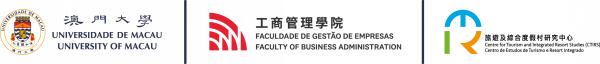 Centre for Tourism and Integrated Resort Studies Logo